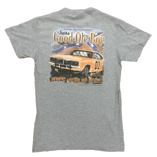 General Lee Good Ole Boy T-Shirt