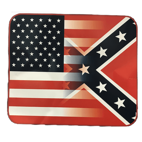 Confederate Transition Flag Blanket