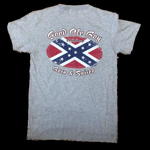 Good Ole' Boy Born & Raised  T-Shirt