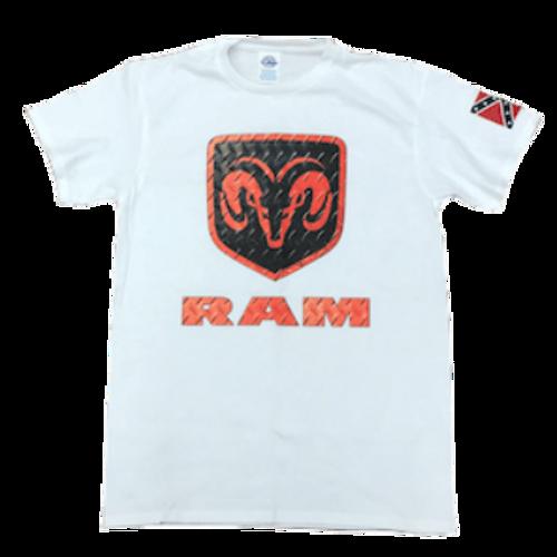 Dixie Dodge Ram T-Shirt