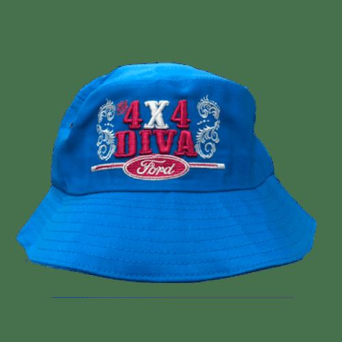 Ford 4X4 Diva Bucket Hat