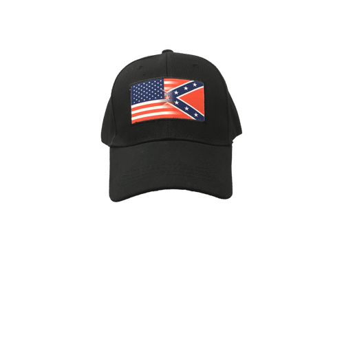Confederate Transition Flag Hat
