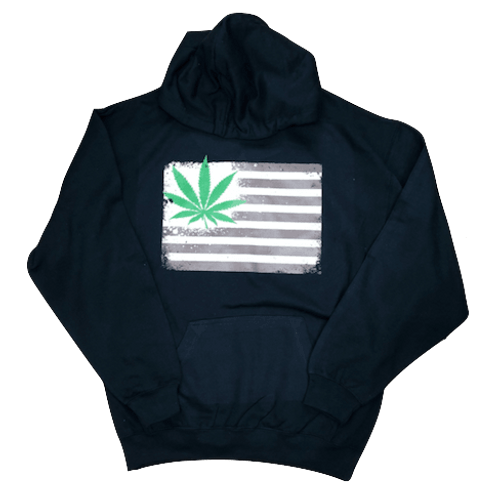 Vintage 420 America Sweatshirt