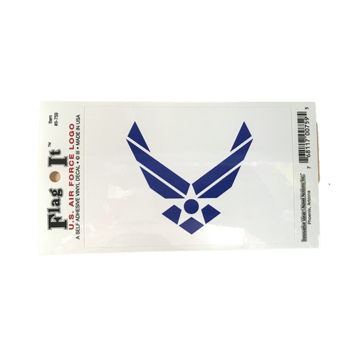 US Air Force Sticker 1