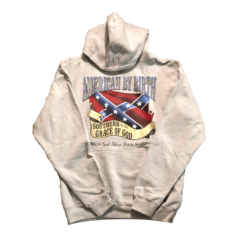 Southern By The Grace of God Sweatshirt