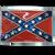 Confederate Flag Buckle