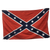 *Made In America* Nylon Confederate Flag