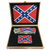 Confederate Knife and Lighter Gift Set