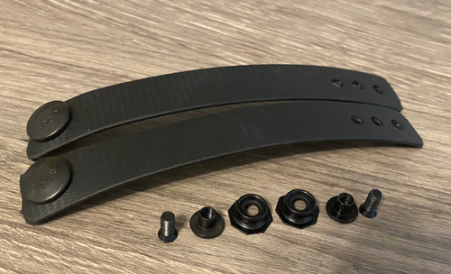 Replacement Soft Loops (1 pair)