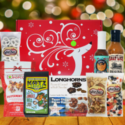 The Clarksville Christmas Box