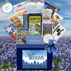 Bluebonnet Holiday Goodies