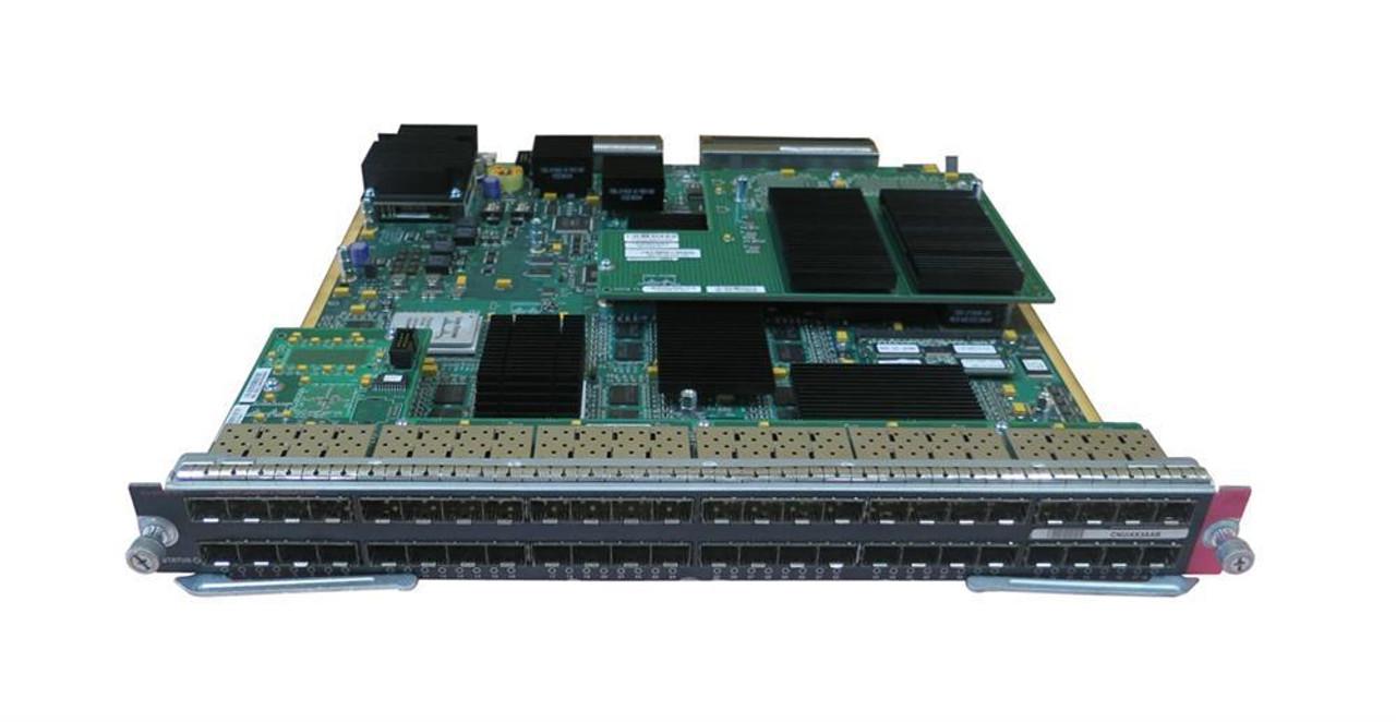 Cisco 48 Port Gigabit Ethernet SFP WS-X6748-SFP