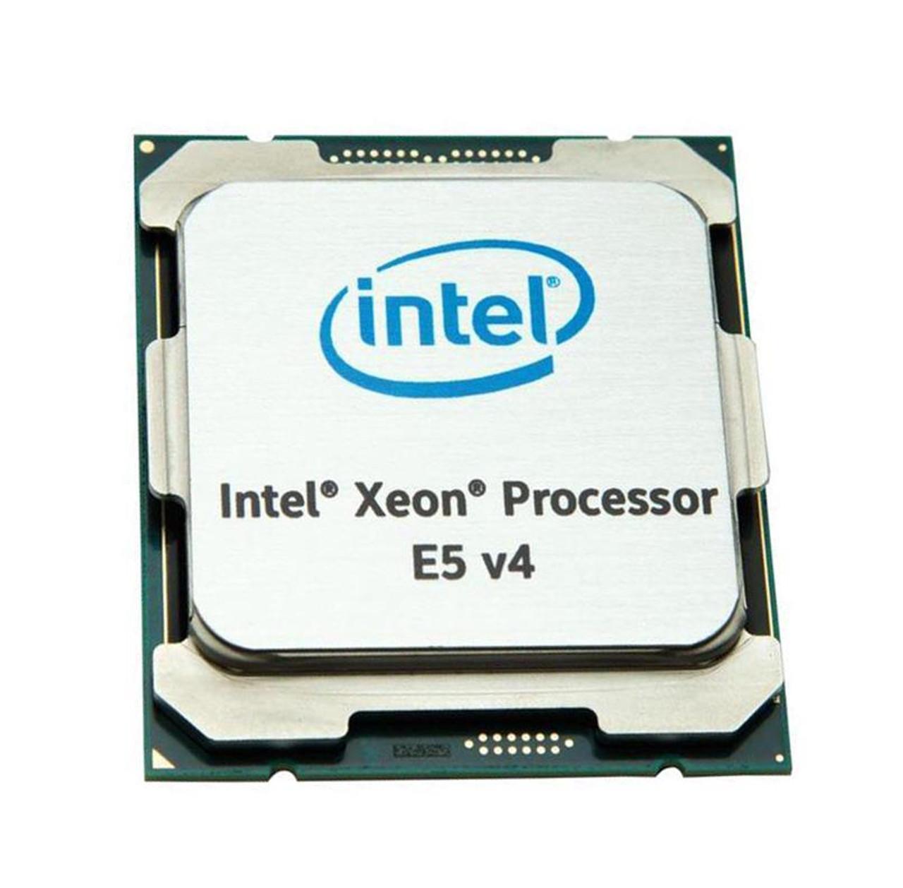 T9V34AV HP 2 60GHz 9 60GT/s QPI 35MB L3 Cache Intel Xeon E5-2690 v4 14 Core  Processor Upgrade