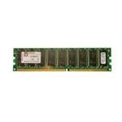 Kingston ValueRAM 1GB 667MHz DDR2 ECC Fully Buffered CL5 DIMM Single Rank x8 Intel Validated Desktop Memory