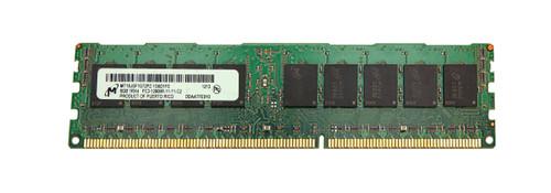 Micron 8GB PC3-12800R DDR3-1600Mhz ECC Server Ram MT18JSF1G72PDZ-1G6E1