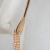 Wholesale arrow ear wrap earrings
