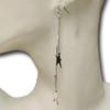 Wholesale star earrings