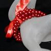 Red kids pearl bracelet