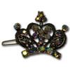 Cheap princess tiara barrettes