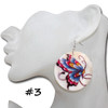 Wholesale butterfly earrings
