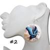 Cheap butterfly earrings