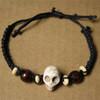 Wholesale skull bracelets