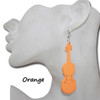 Band earrings