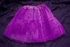 Purple tutus