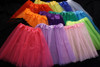 Kids princess ballerina tutus