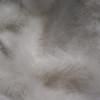 White marabou feather boas