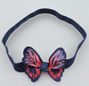 Wholesale butterfly headbands
