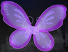 Lavender fairy wings