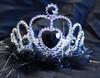 Black princess tiaras