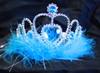 Truquoise princess tiaras