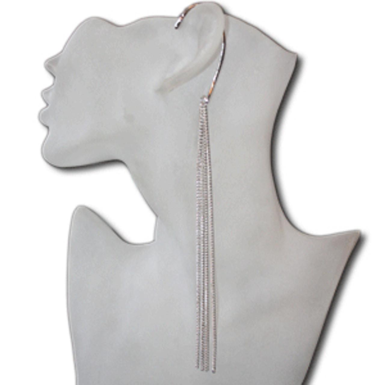 Fashion ear wraps