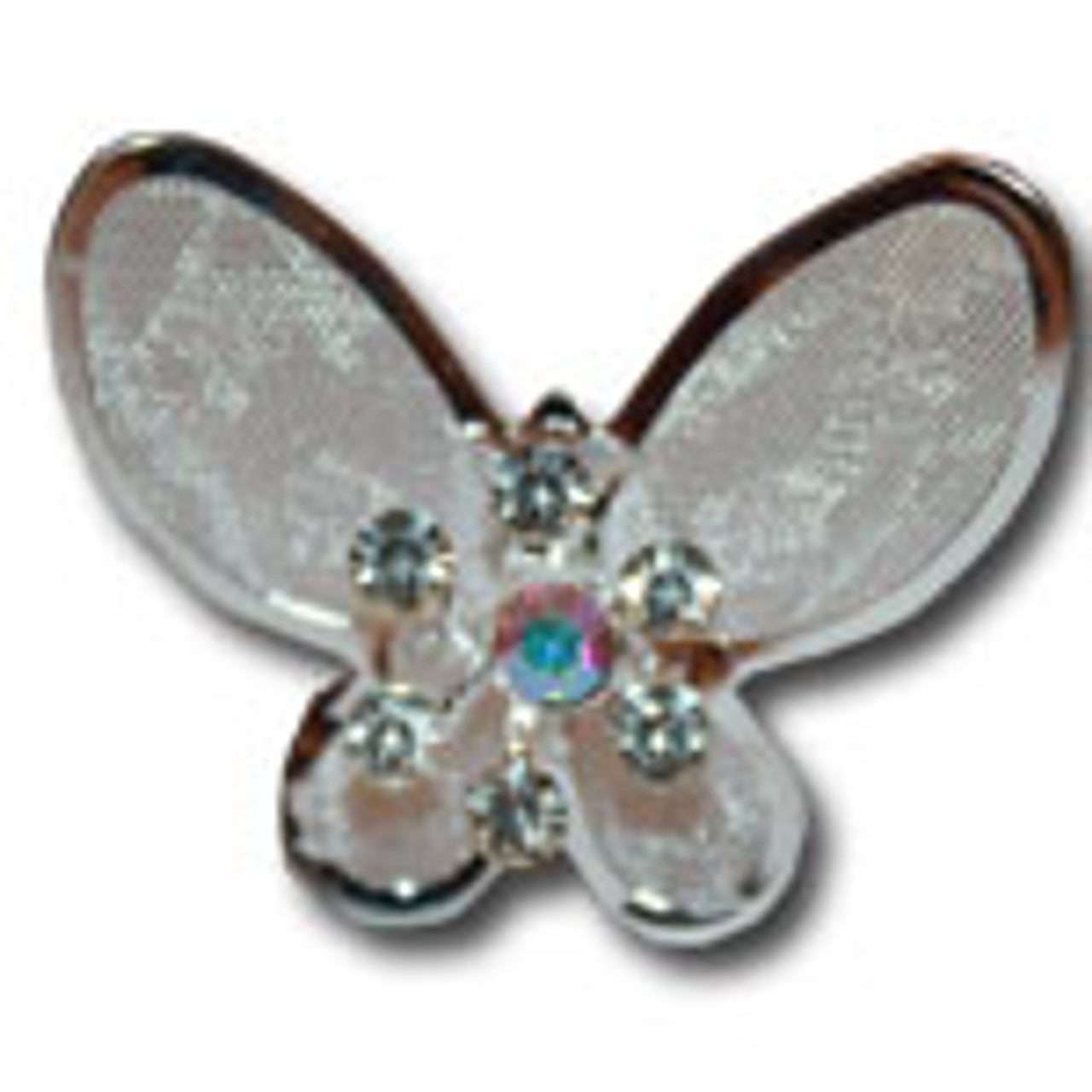 Wholesale butterfly hair pin