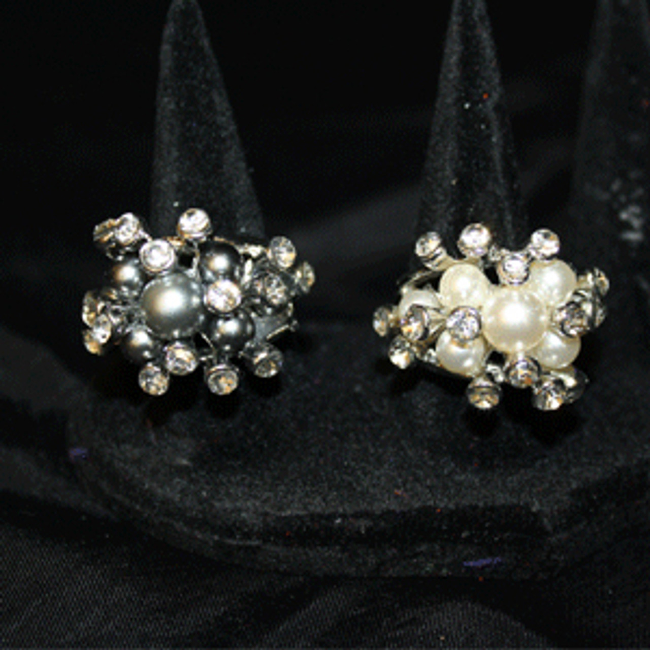 Wholesale cocktail rings