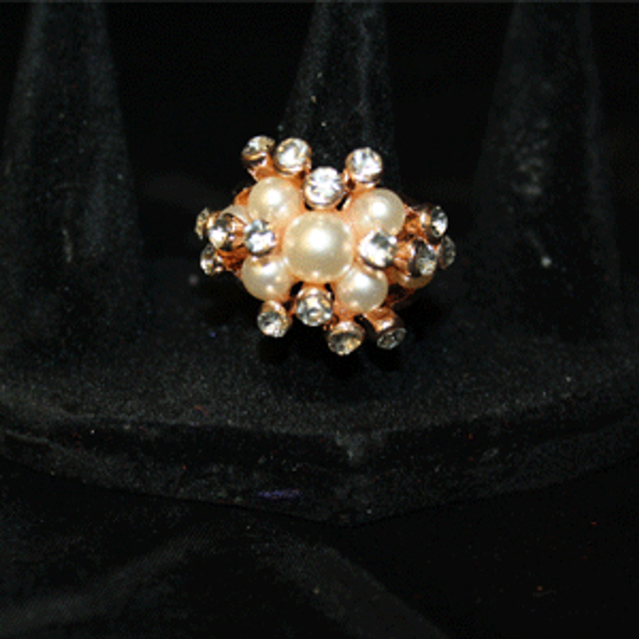 Cheap cocktail rings