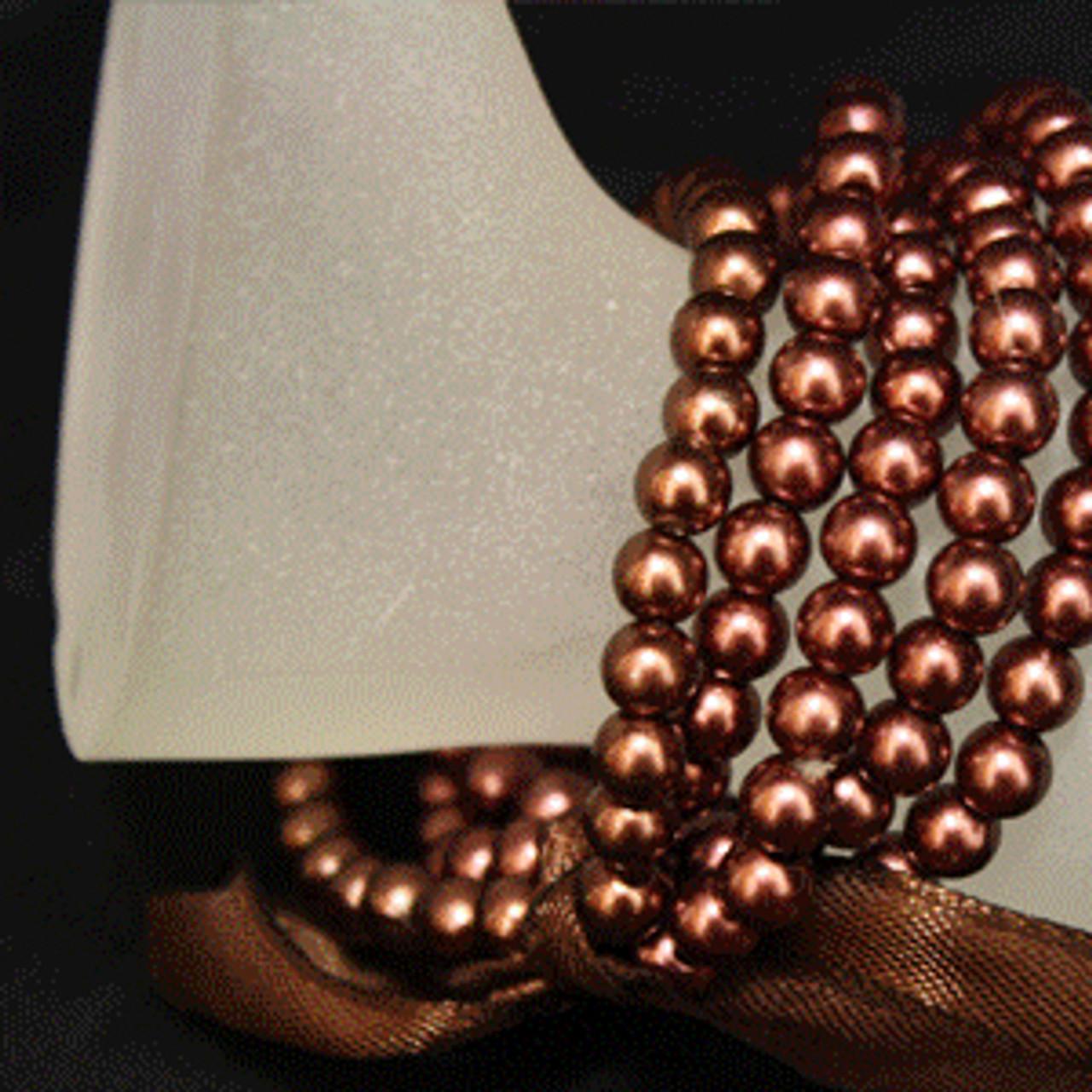 Cocoa kids pearl bracelet