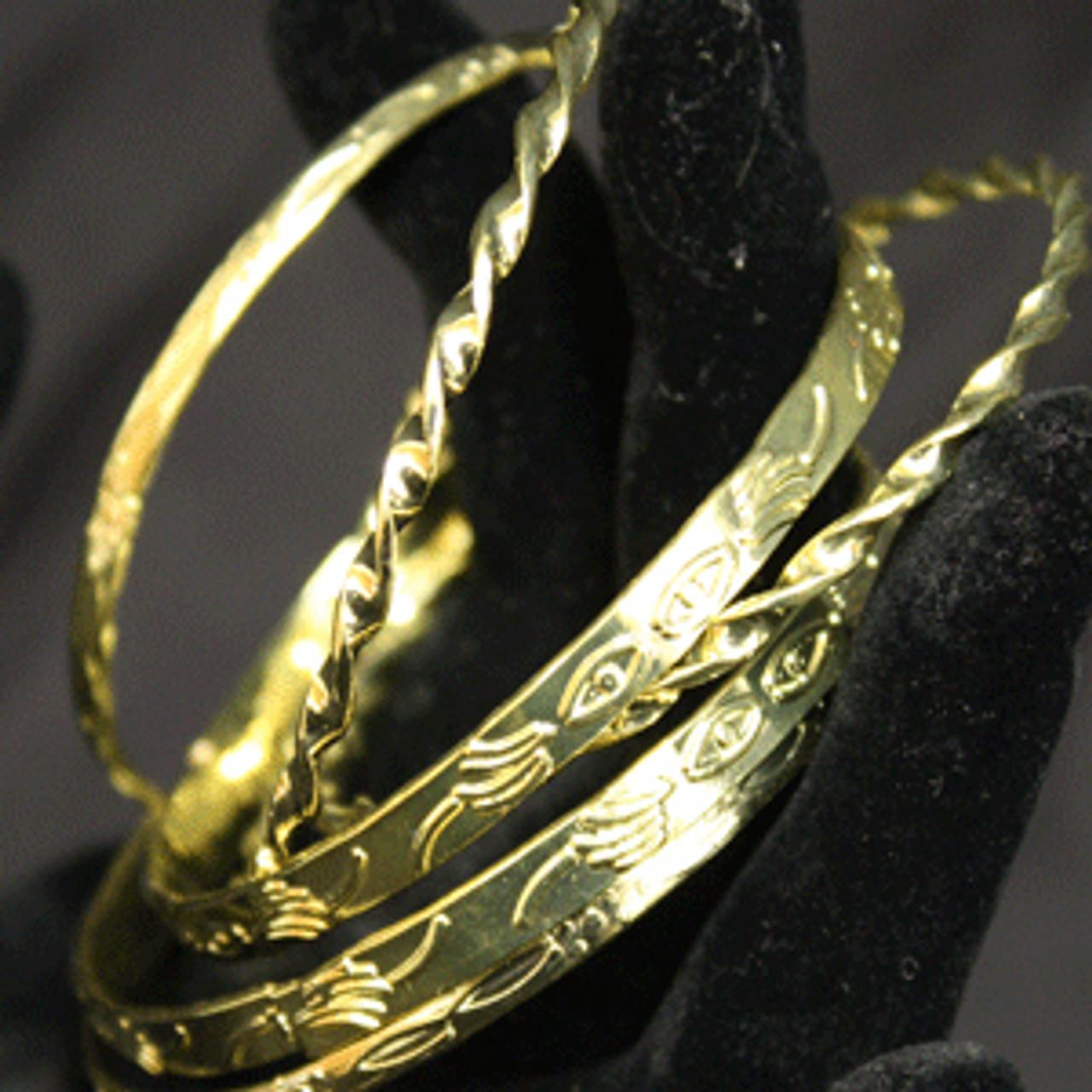 Wholesale bangle bracelets