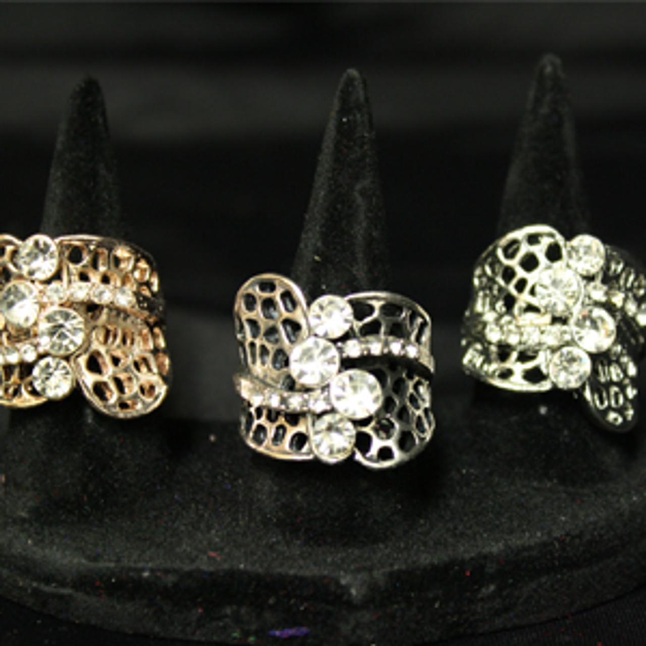 Wholesale wrap ring