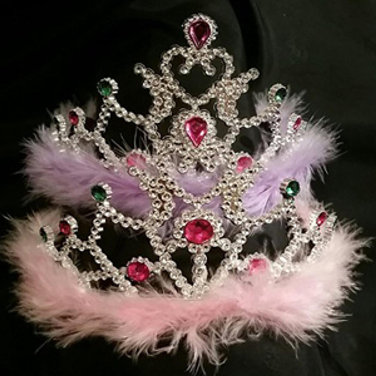 Wholesale princess tiaras
