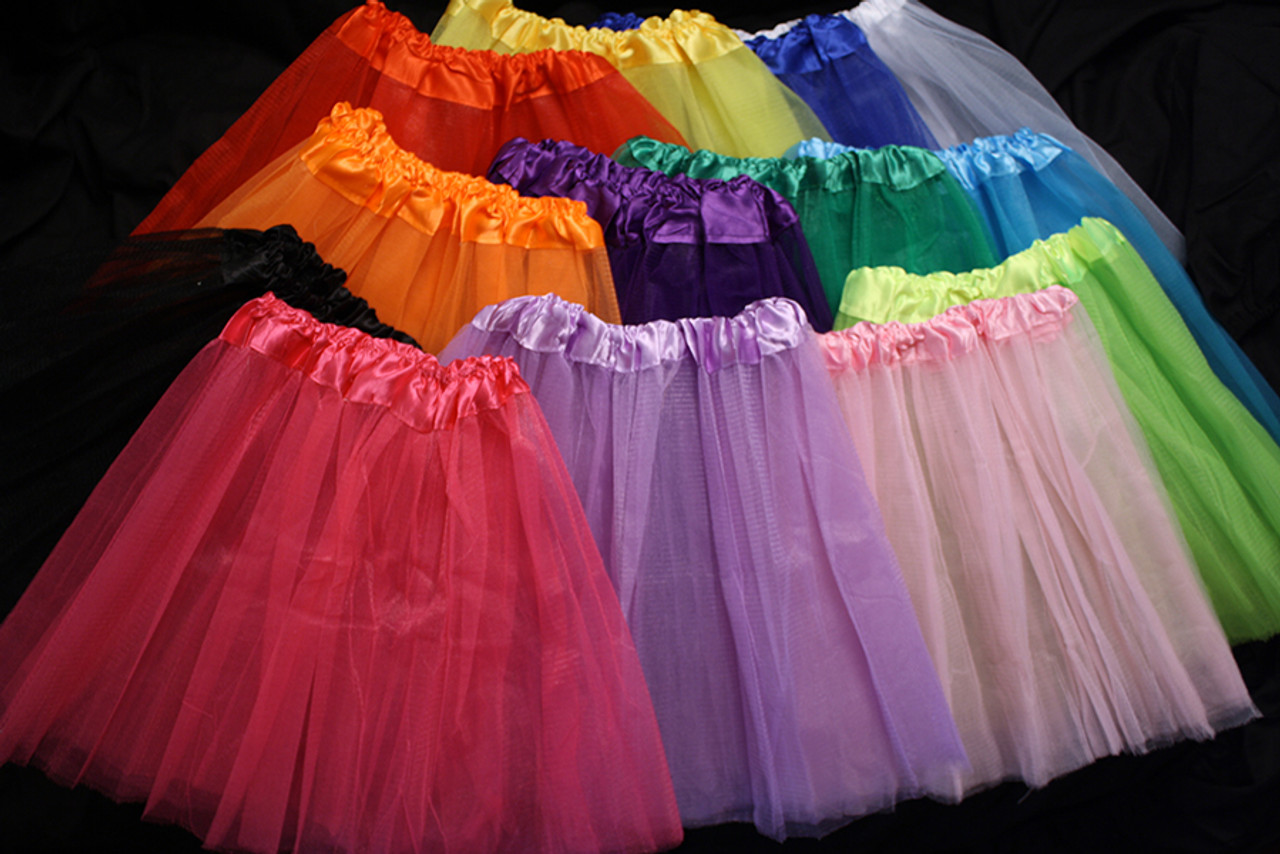 Kids princess ballerina tutus