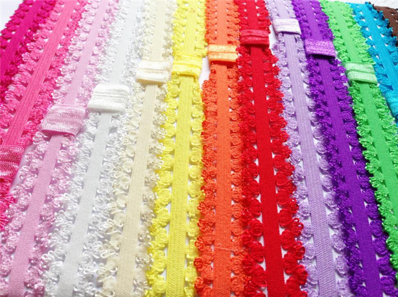 Cheap lace headbands