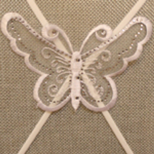 Wholesale butterfly bra straps