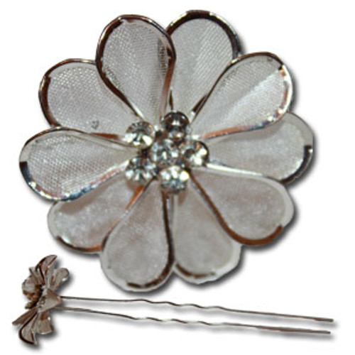 Wholesale daisy hair pin