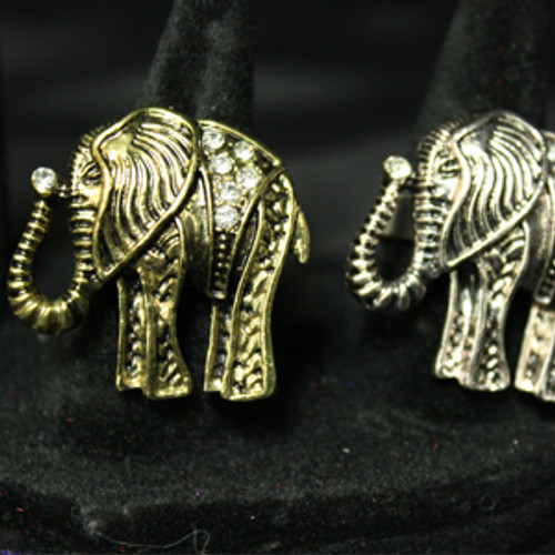 Cheap elephant rings