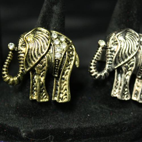 Cheap elephant rings