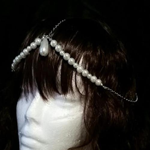Pearl head chain