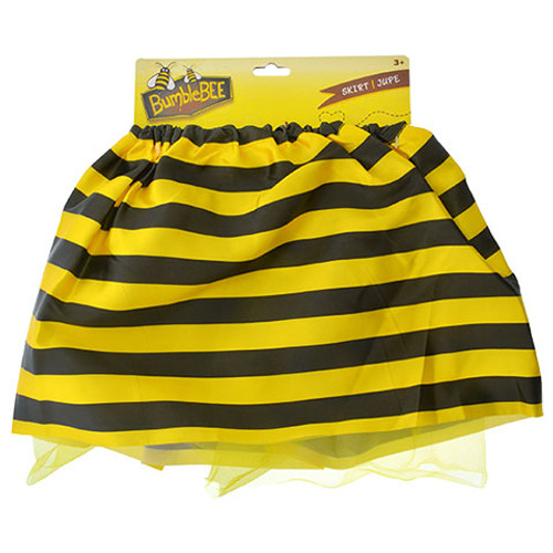 bumble bee tutu skirts